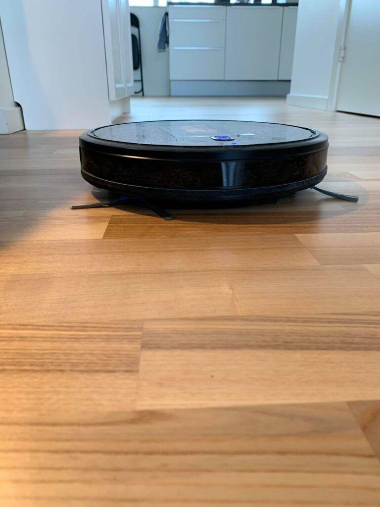 Eufy RoboVac 30C test